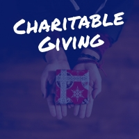 Charitable Giving and Your Tax Return
